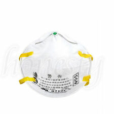 10~50PCS 3M 8210 N95 Particulate Paint Face Safety Respirator Adult Dust Masks