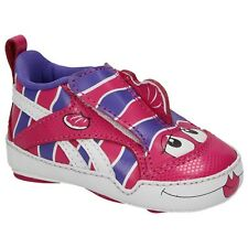 Reebok ULTRA VERSAFLEX CRIB II Kids Shoe Girls Sneaker Learn-to-walk shoes