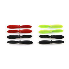 HOT SALE 4pcs JJRC H30C RC Quadcopter Spare Parts Blade Propellers Prop H30C-005