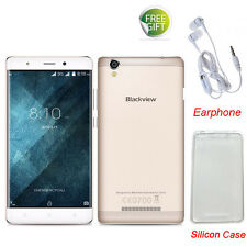 """Blackview A8 5"""" 3G Smartphone Android 5.1 MTK6580 Quad Core 1.3GHz 1GB+8GB GPS"""