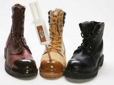 TUFF TOE Polyurethane Work Boot Protector Guard- All 6 Colors - Made in USA