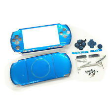 Replacement Shell Protective shell Full set of casing Perfect Fit For PSP3000