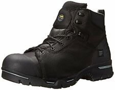 Timberland PRO TB01067A001 Mens 6 in Endurance PR CSA Steel Toe Work and Hunt
