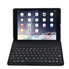 "With Backlight Bluetooth Keyboard Folios Case Shell for Ipad Pro 9.7""/Ipad Air 2"