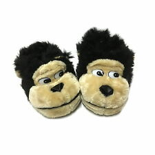 Gezer - Ladies Animal Slippers Plush Slippers Size 36-41 New