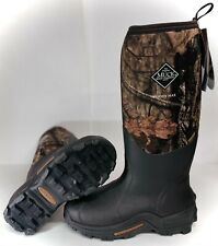 MUCK Woody Max Cold Weather Camo Premium Hunting Boots 8,9,10,11,12,13 WDM-MOCT