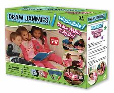 Draw Jammies As Seen on TV