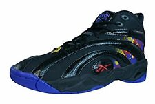 Reebok Classic Shaqnosis OG Mens Leather Mid Top Sneakers - Choose SZ/Color