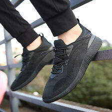 Men's casual sports Shoes Athletic Sneakers Training Breathable Running walking