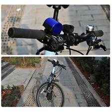 Trendy Electronic Loud Bike Horn Cycling Handlebar Alarm Ring Bicycle Bell New