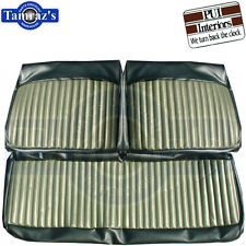 1970 Dart Swinger 340 Front & Rear Seat Upholstery Covers PUI New