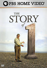 The Story of 1 (DVD, 2006)