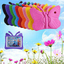 For Apple iPad 2,3,4 Tablet Case Cover Kids Childrens Foam EVA Shockproof Stand