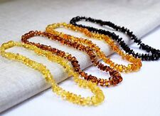 Amber necklace/ Baby Amber Necklace/ Baltic Amber/ Children/ Girls Boys necklace