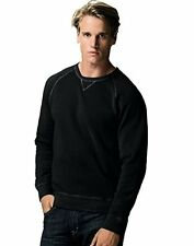Hanes N260 Mens Nano Premium Lightweight Crewneck Sweatshirt- Choose SZ/Color.