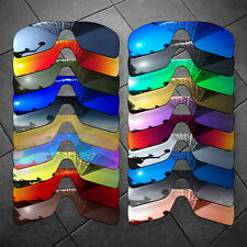 RawD Polarized Replacement Lenses for-Oakley Antix - Multiple Options