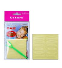 Double Eyelid Tape Eye Charm Queen Asian With Case and stick