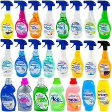 Astonish Cleaning Supplies for Surfaces Bathroom Kitchen Floor Laundry Disinfect