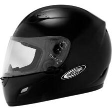 NEW Cyber Helmets US-39 Solid Full Face Motorcycle Riding Helmet