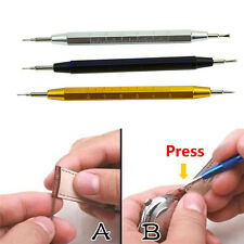 Watch Band Strap Link Pin Spring Bar Remover Watchmaker Removal Repair Tool 1pcs