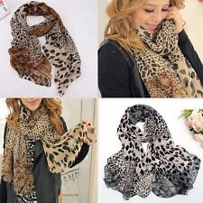 New Silk Soft Wrap Long Wrap Chiffon Scarf Shawl