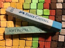 Faber-Castell Soft Pastels - Singles