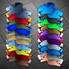 Polarized Replacement Lenses for-Oakley Half Jacket XLJ Vented -Multiple Options