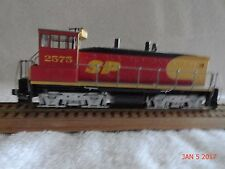 HO   ATHEARN    SOUTHERN  PACIFIC    SW 1500    Switch  Engine     unpowered