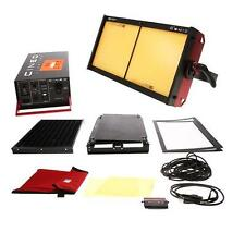cineo lighting trucolor hs luminaire production light kit