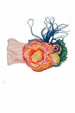 """NWT PERSNICKETY Clothing """"SALTY KISSES & SANDY TOES"""" VIVIANNE Headband $38"""