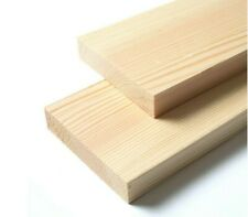SOLID PINE TIMBER WOOD SHELF BOARDS JOINERY IDEAL FOR SHELVING WINDOW FRAMES
