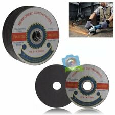 "10-50pcs Metal Cutting Slitting Discs Stainless Steel 115mm 4.5"" Angle Grinder"