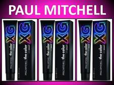 PAUL MITCHELL THE COLOR XG DYE SMART 3 OZ PERMANENT HAIR COLOR VARIETY LEVEL 6