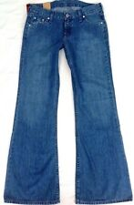 Wide Boot Leg Levis Vintage Retro Jeans NWT Womens Never Worn Size  8 - 9 - 10