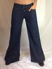 Vintage Retro Levis  Jeans NWT  Womens Extreme Flare  Sizes 8 - 9 - 10