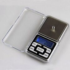 Jewelry Tool 500g X 0.1g Balance Handheld Pocket Scale Digital Electronic Gram