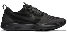 NEW NIKE Free Train Versatility Running Shoes Trainers Sneakers black 833258 005
