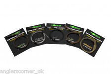 KORDA SAFEZONE LEADER HYBRID CLIP / WEED / CLAY / SILT / GRAVEL / CLEAR