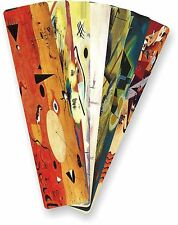 Personalised Stretched-Art Bookmarks - Birthday Christmas or Valentine presents