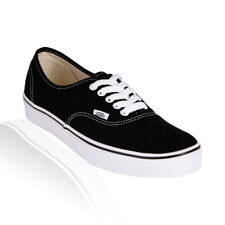 Vans - Authentic Classic Skate Unisex Shoes - Black/White
