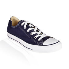 Converse All Star Chuck Taylor Unisex Shoes Low - Navy