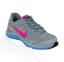 Nike - Dual Fusion Run 3 Running Shoe - Light Magnet Grey/White/University Blue/