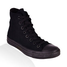 Converse All Star Chuck Taylor Unisex Shoes High - Black Monochrome