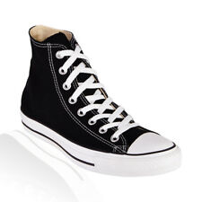 Converse All Star Chuck Taylor Unisex Shoes High - Black