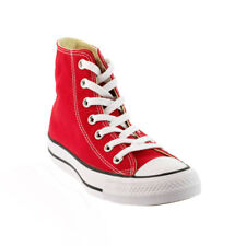 Converse All Star Chuck Taylor Unisex Shoes High - Red