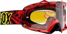 NEW FOX RACING AIRSPC YOUTH GOGGLES - MOTOCROSS DIRTBIKE MX ATV GEAR RIDING