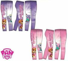 Paw Patrol Minions Sofia the First Frozen Fever Minnie  girls leggings 2-9 years
