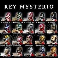 CHRISTMAS Mexican Wrestling Mask Rey Mysterio Rey Misterio Super Astro