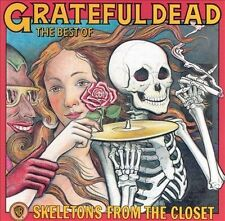 Skeletons from the Closet: The Best of Grateful Dead [Warner Bros.] by Grateful