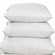 Duck Feather & Down Cushion Filling Pad Insert Filler Inner Cushions Scatters